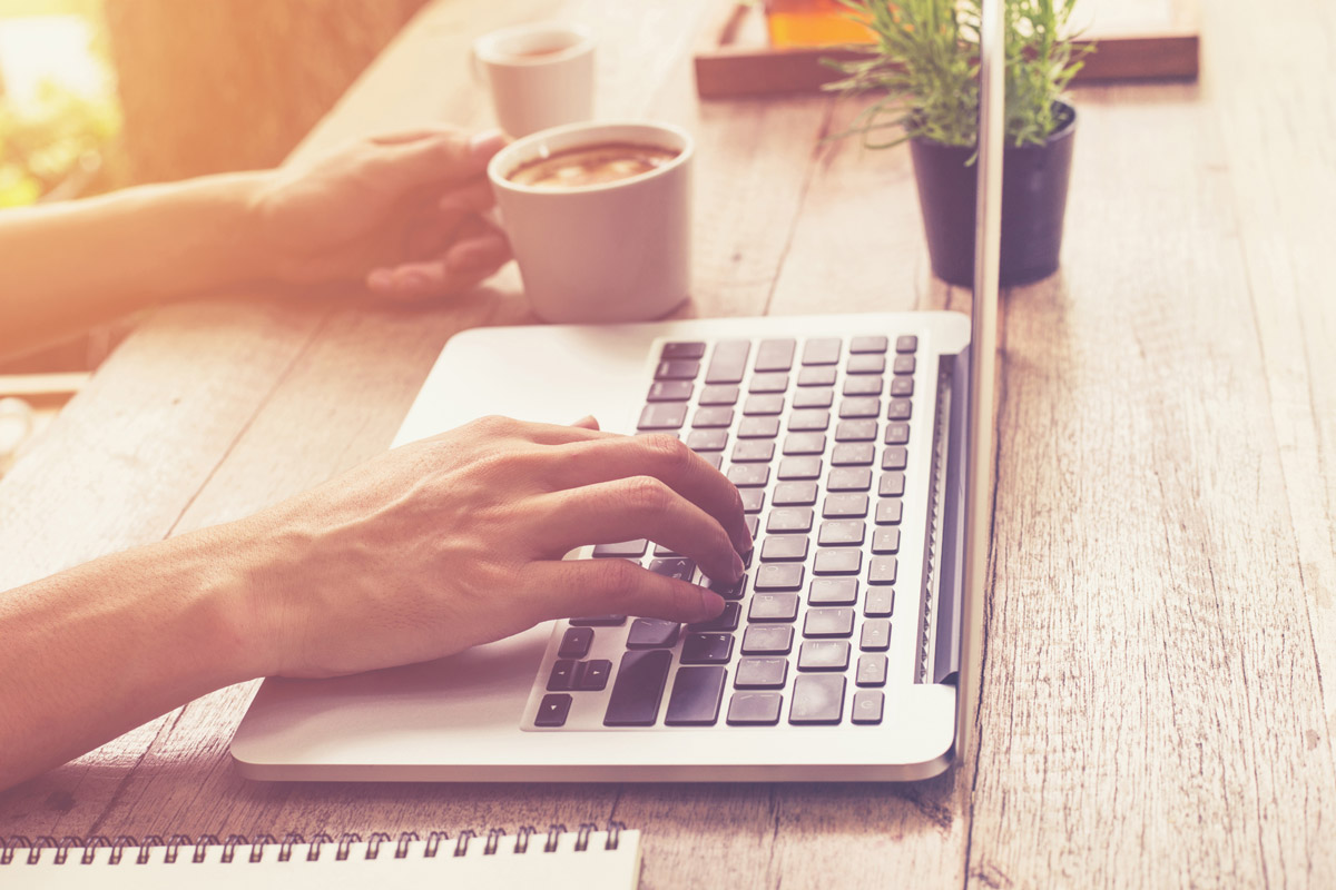 How to develop an effective web content strategy for your accountancy practice