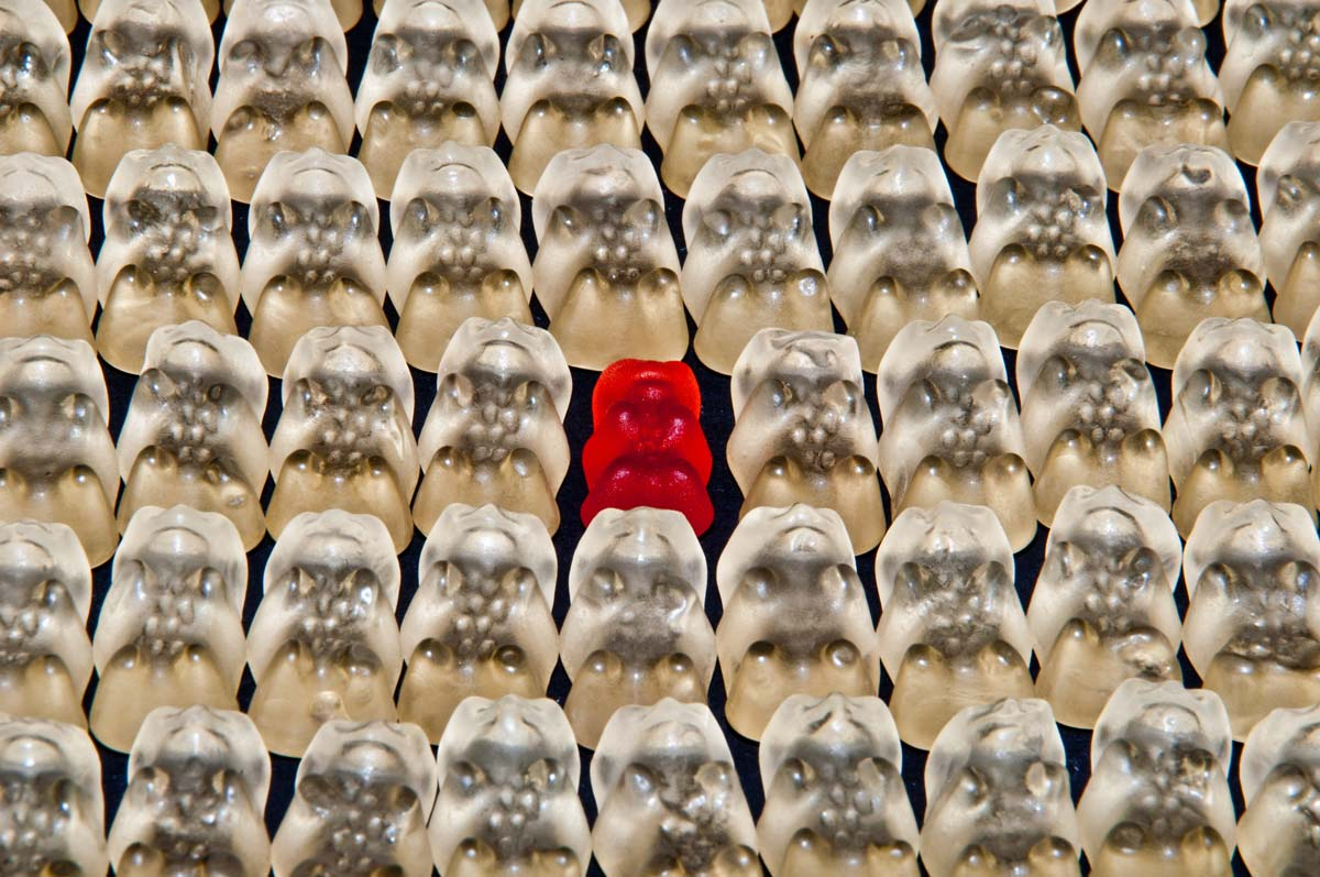 Three steps to differentiate your accountancy practice
