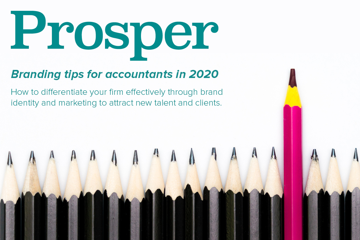 Branding tips for Accountants | How to make your practice stand out from the competition