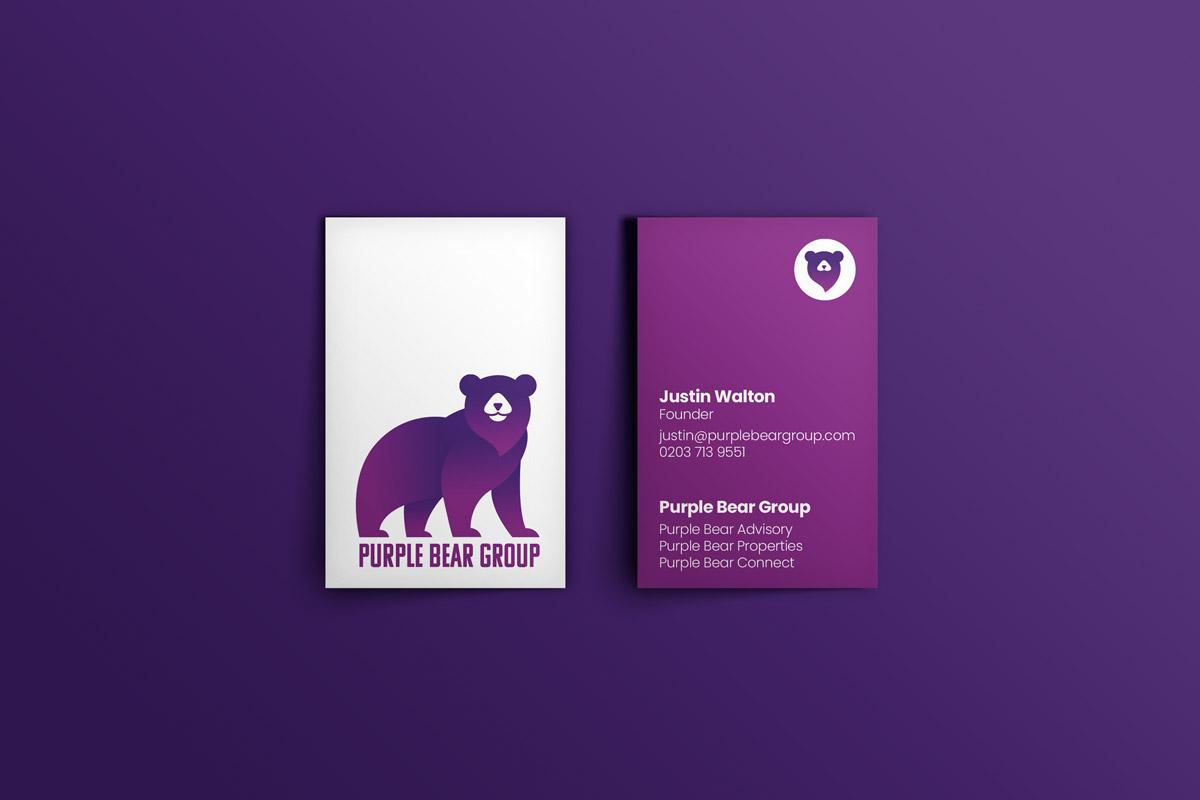 Purple Bear Group