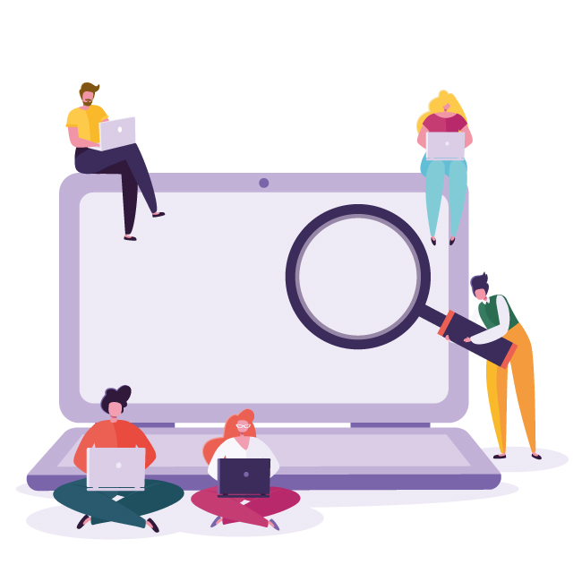 Prosper Agency Accountants website analysis