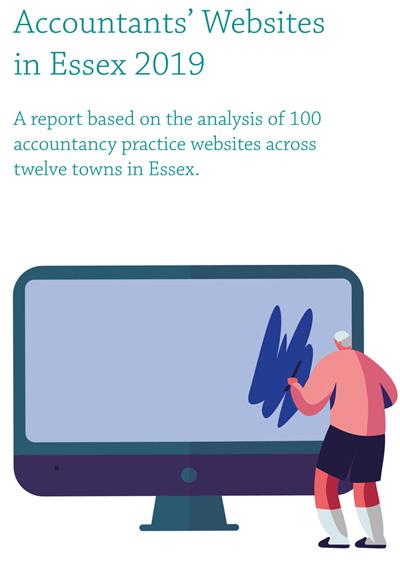 Accountants websites in Essex 2019