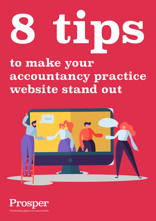 Website tips for your accountancy practice