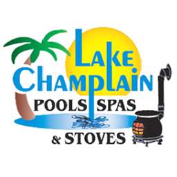 Lake Champlain Pools logo