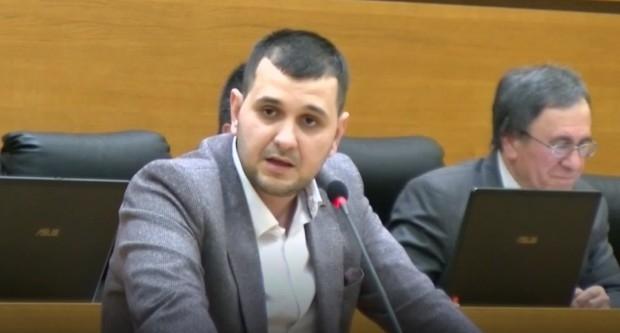 Йордан Иванов: Омерзен съм от профанизацията на дебата за бюджет 2020
