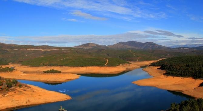 Централизацията на парите пречи на доброто управление на водоемите