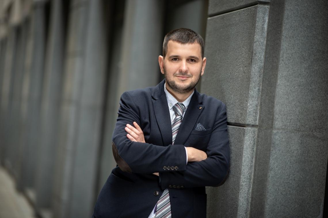 Йордан Иванов: За пръв път десницата в Пловдив е толкова силна и единна
