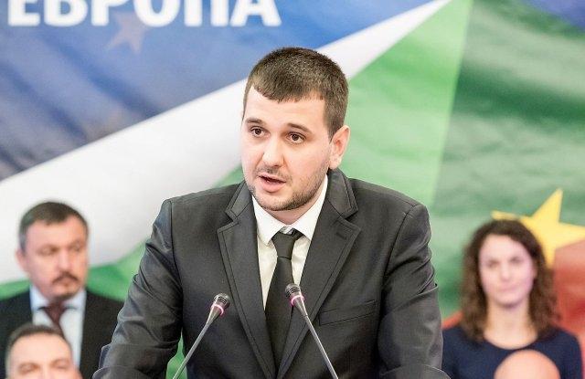 Номинация за кмет на Пловдив