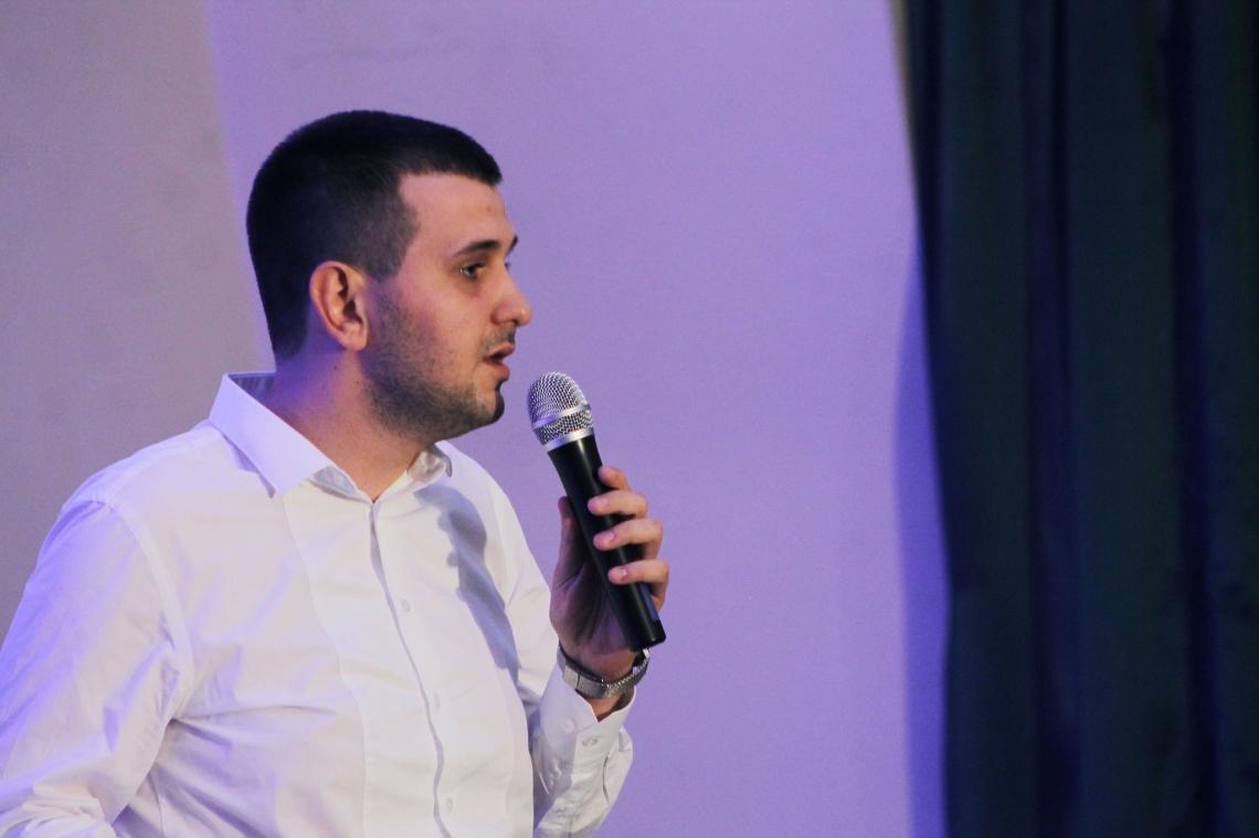 """Йордан Иванов пред БНР: """"Децентрализацията на властта  е пътят към развитието на регионите в страната"""""""