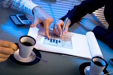 СТЪПКА 2 - Проведете първа среща с консултант по европроекти