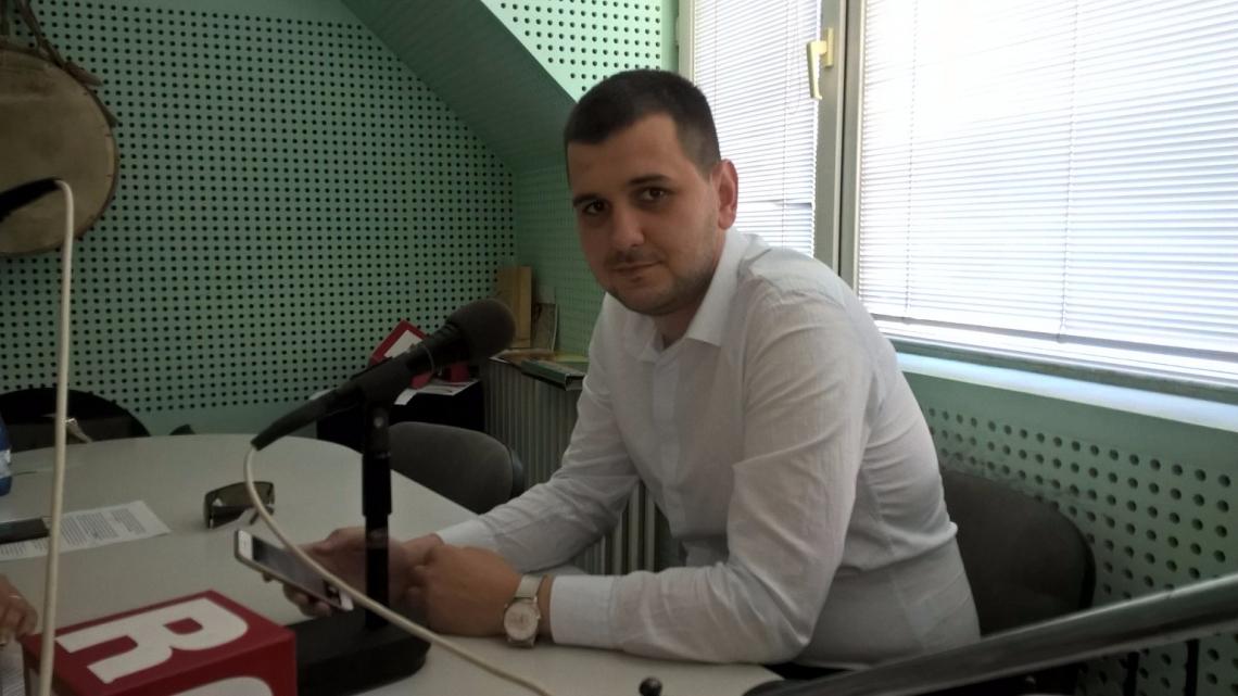 Лидерът на ДСБ в Пловдив пред Дарик: Кандидатите за президент на балотаж отблъснаха десните избиратели