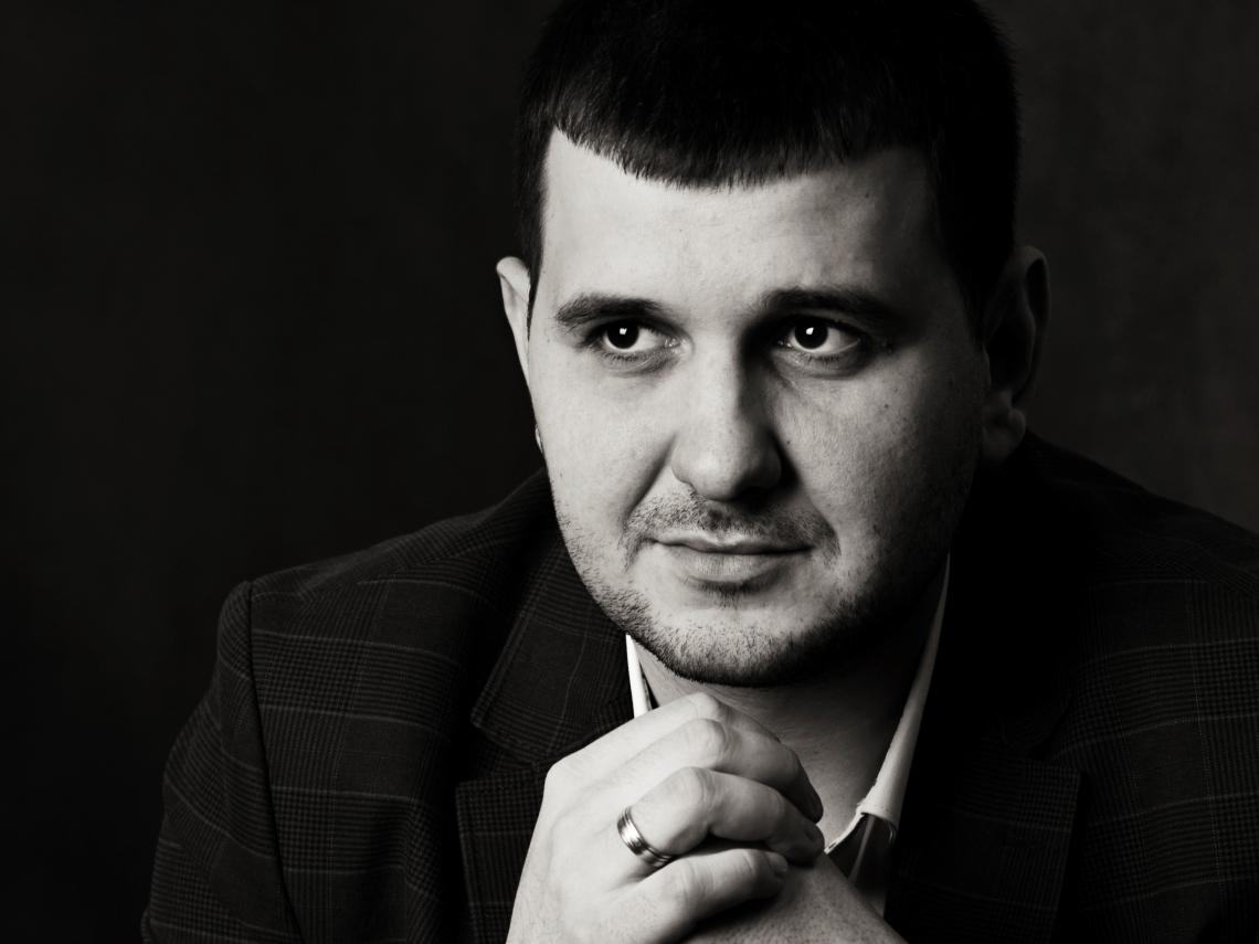 Ако бях кмет - Йордан Иванов пред Дарик