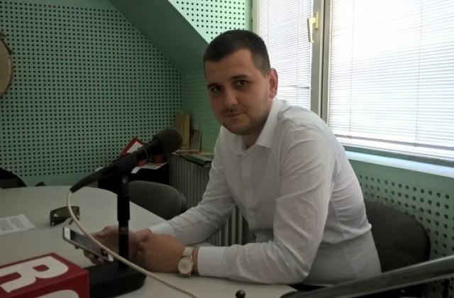 Йордан Иванов в ефира на Дарик радио: Управителят на КОЦ Пловдив трябва да е лекар, внасям предложение за промяна