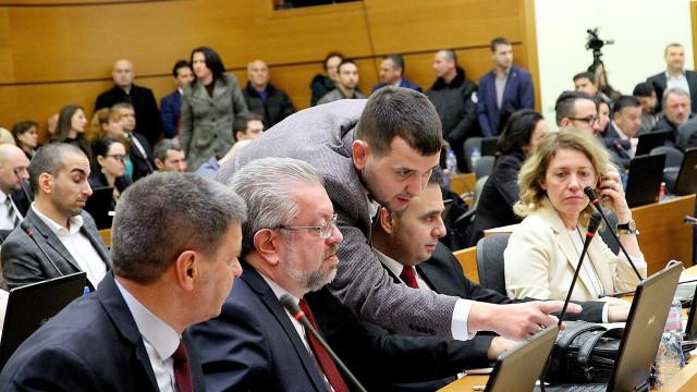 Съветниците от Демократична България с контра дебат за Пловдив
