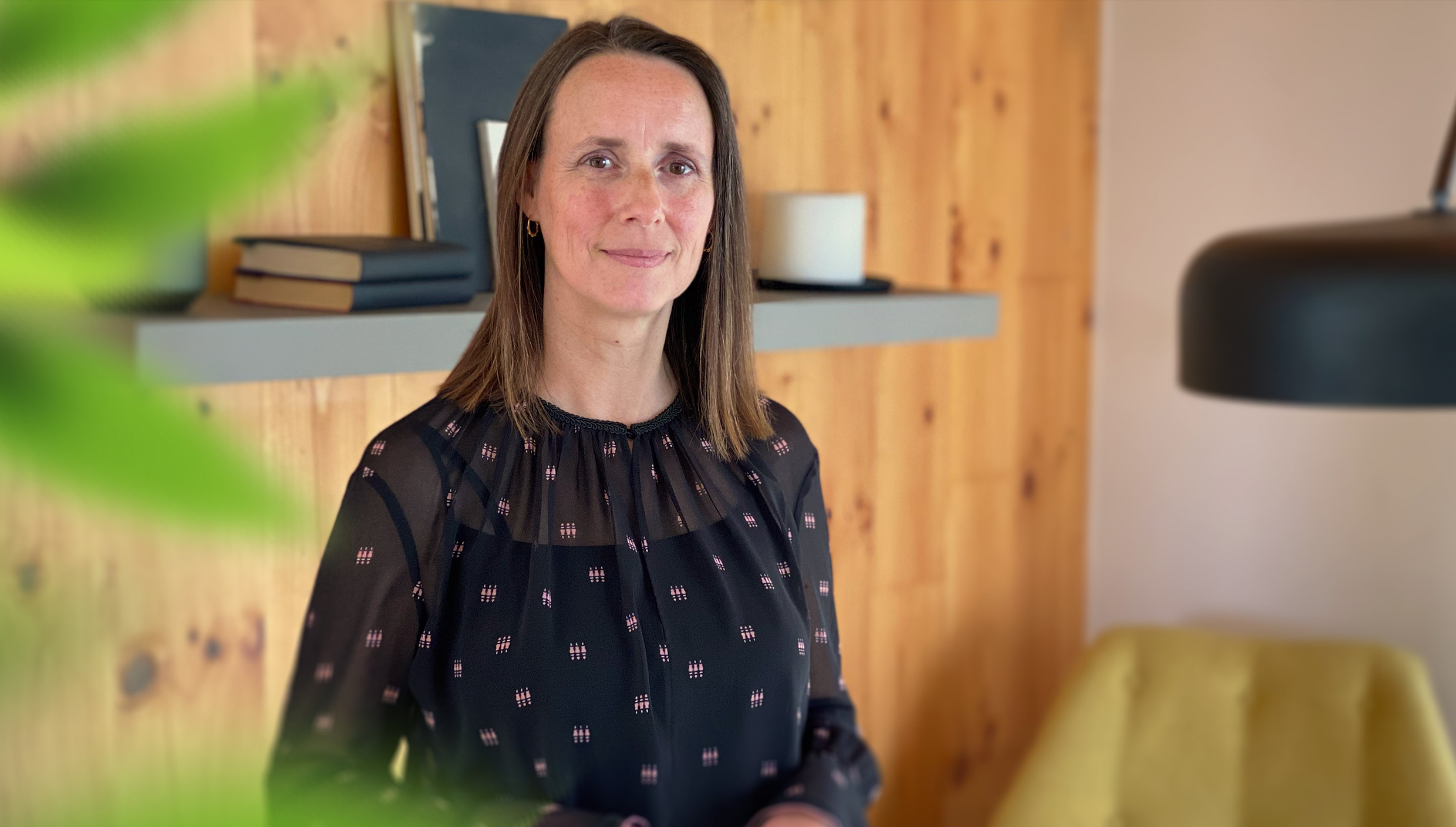 Impact Capital Group appoints new Chief People Officer, Sarah Stennett