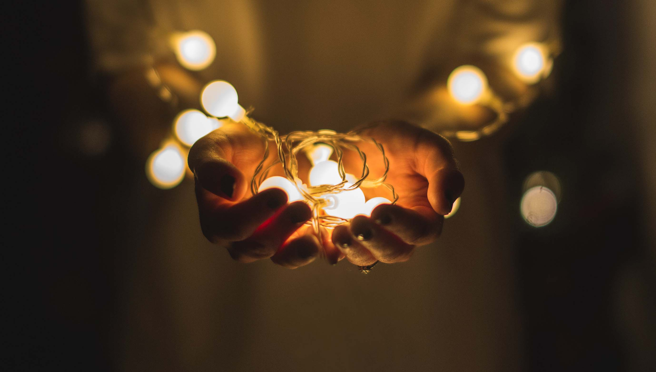 The transformative power of light
