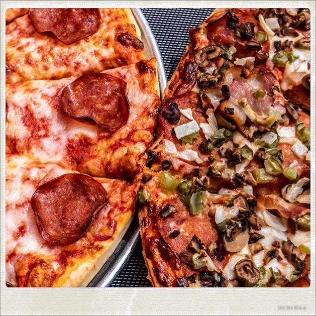 Classic Pizza serving Sudbury since 1964