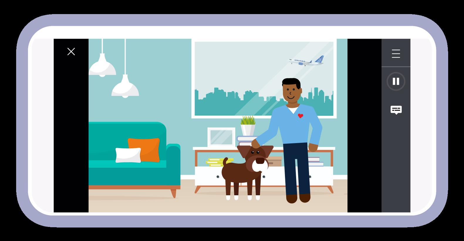PetSafe full width image