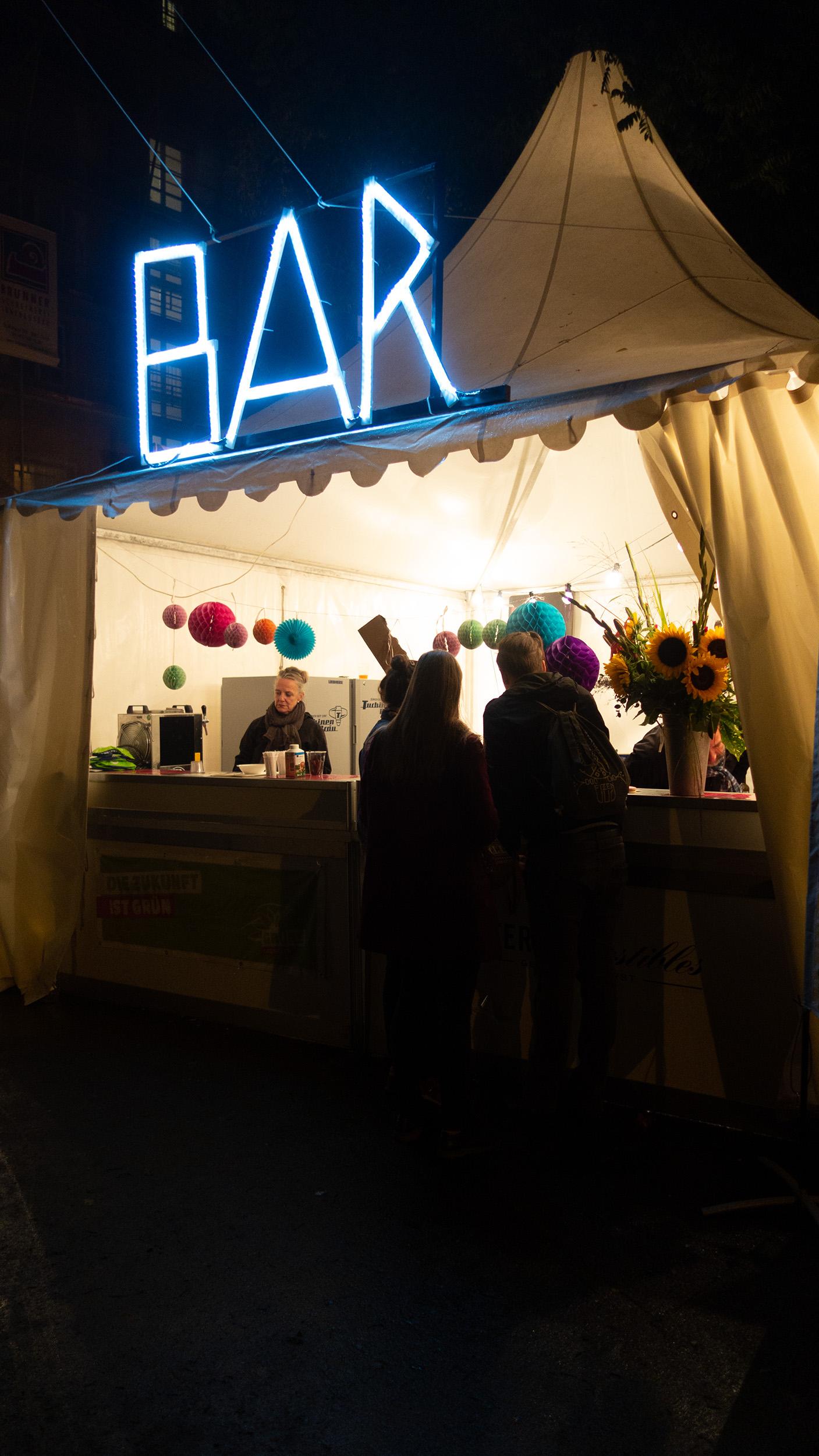 Bistro-Bar