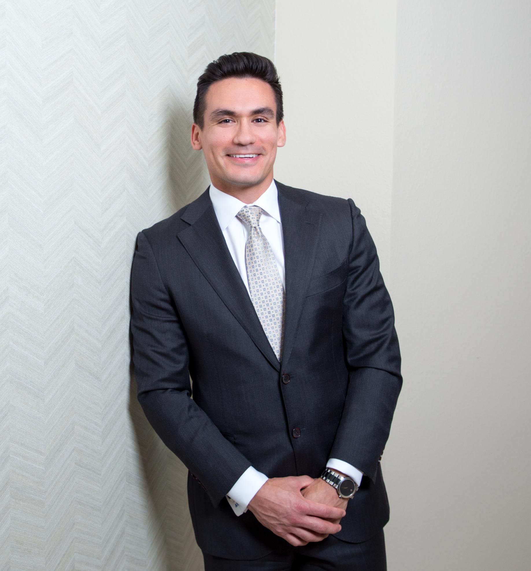 Attorney Fabian Zazueta
