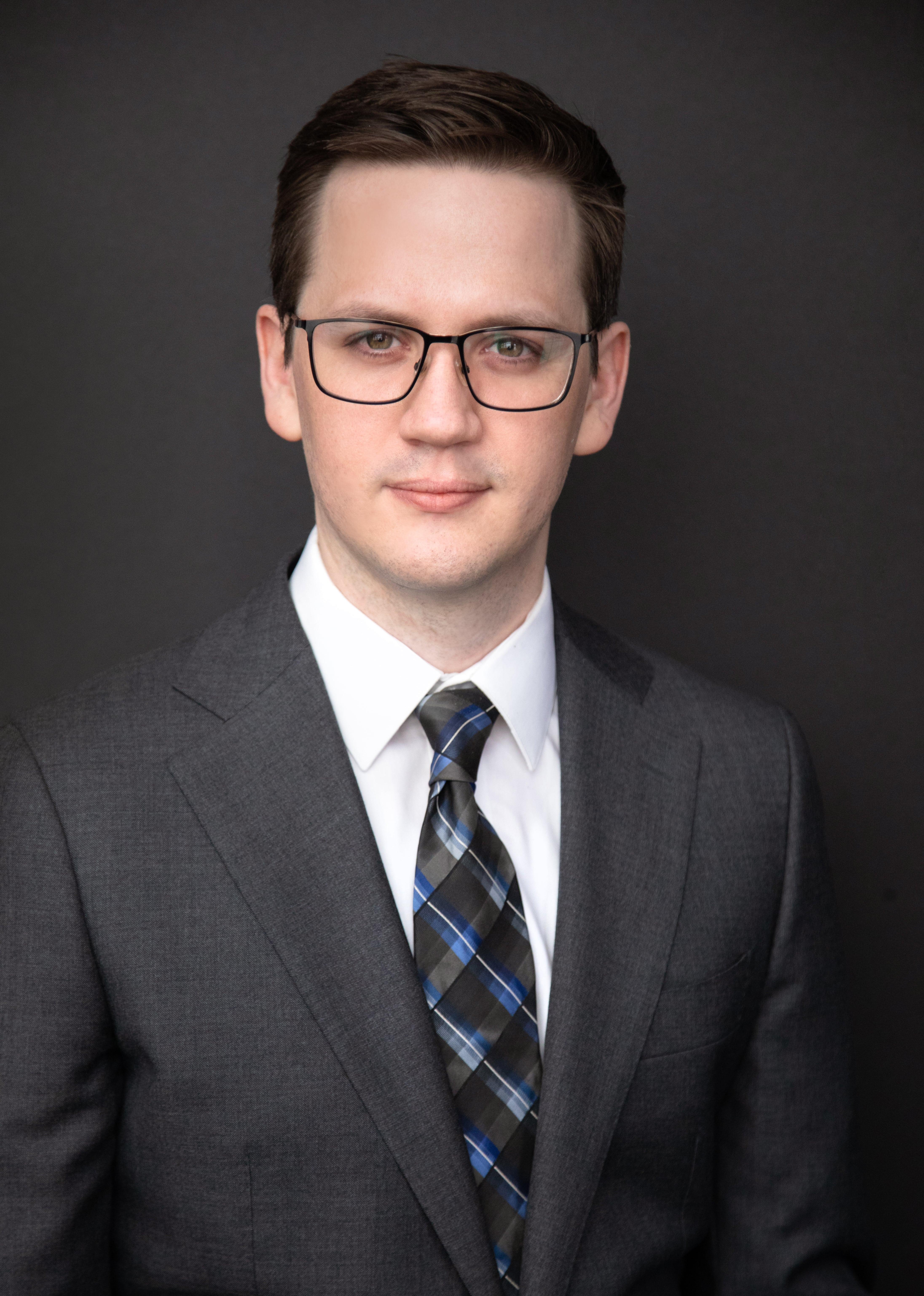 Associate Garrett Respondek