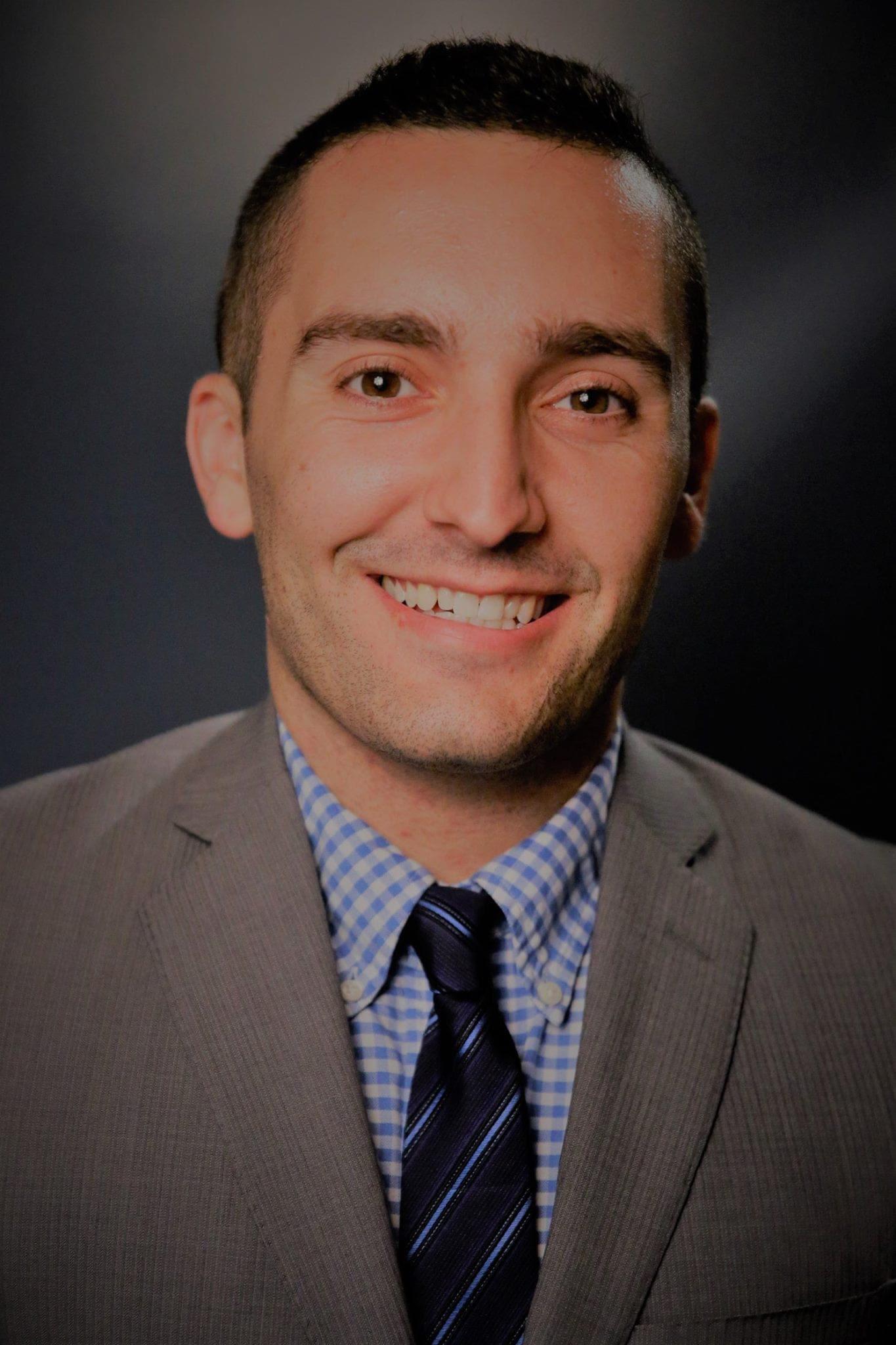 Law Clerk Ryan Leibel