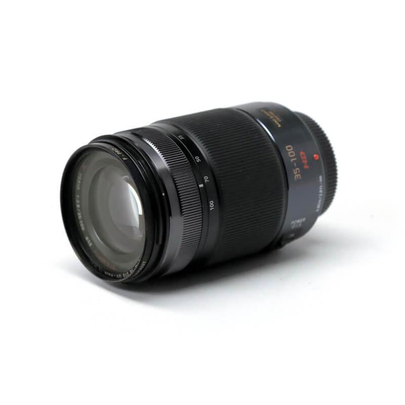 Panasonic - 35-100mm f/2.8 OIS II