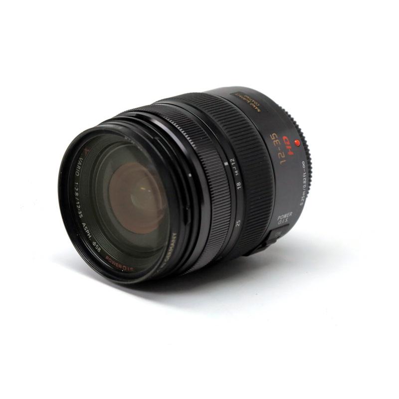 Panasonic - 12-35mm f/2.8 OIS II