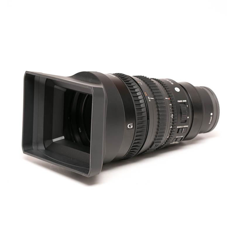 Sony - FE 28-135mm f/4 G OSS