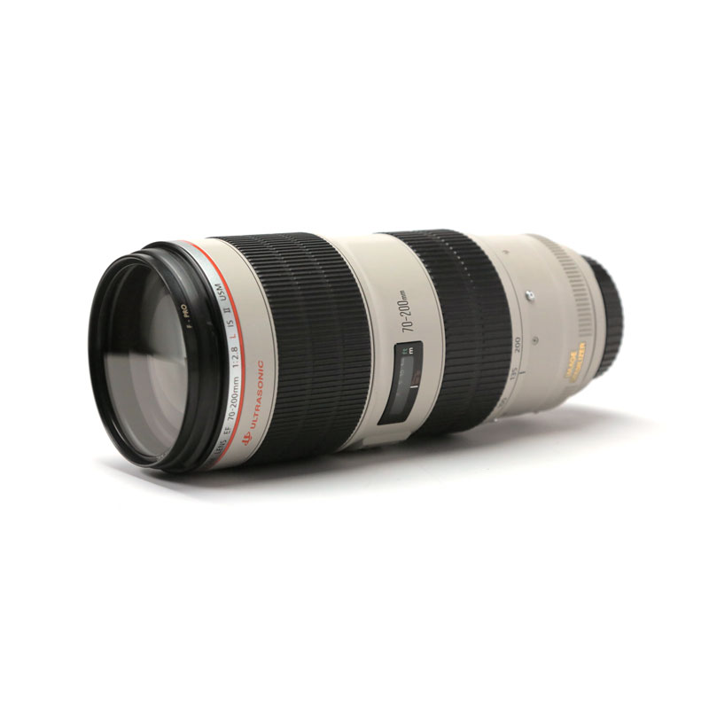 Canon - EF 70-200mm f/2.8L IS II USM