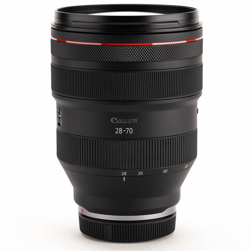 Canon - RF 28-70mm f/2L USM