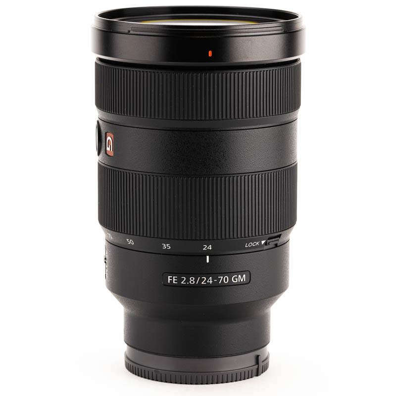 Sony - FE 24-70mm f/2.8 GM