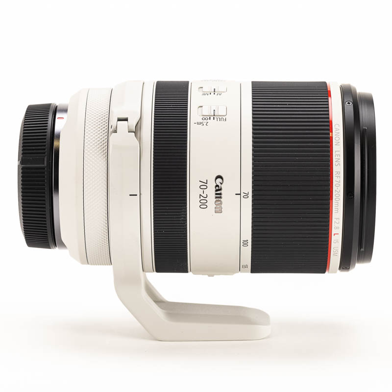 Canon - RF 70-200mm f/2.8L IS USM