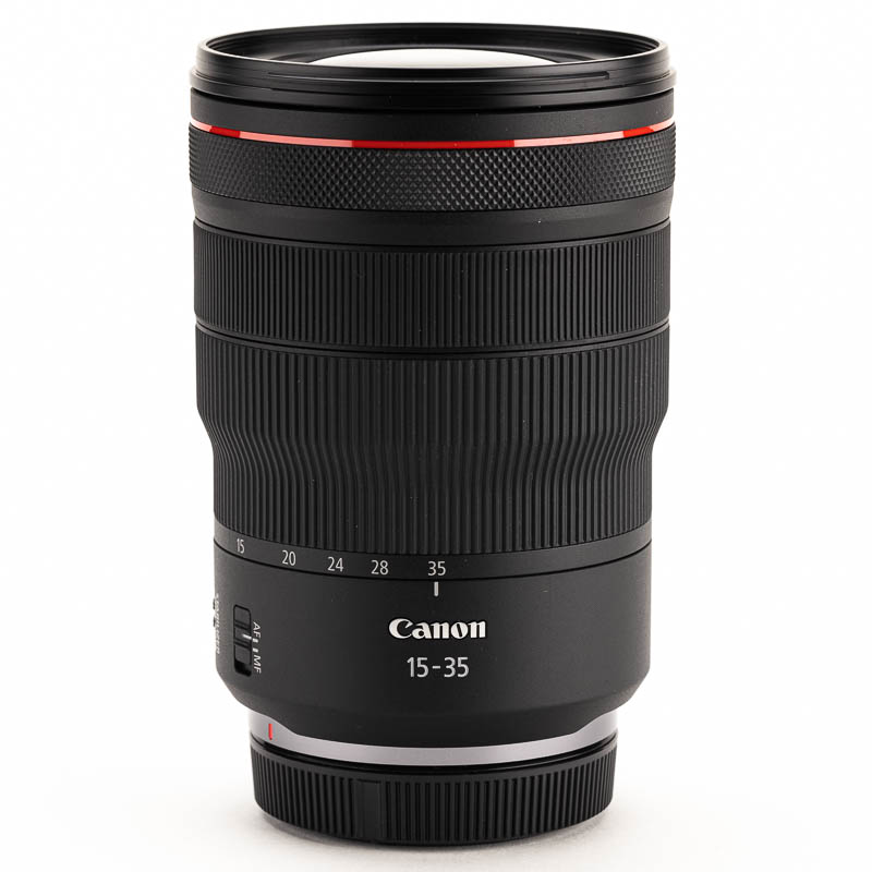Canon - RF 15-35mm f/2.8L IS USM