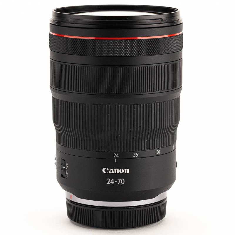 Canon - RF 24-70mm f/2.8L IS USM