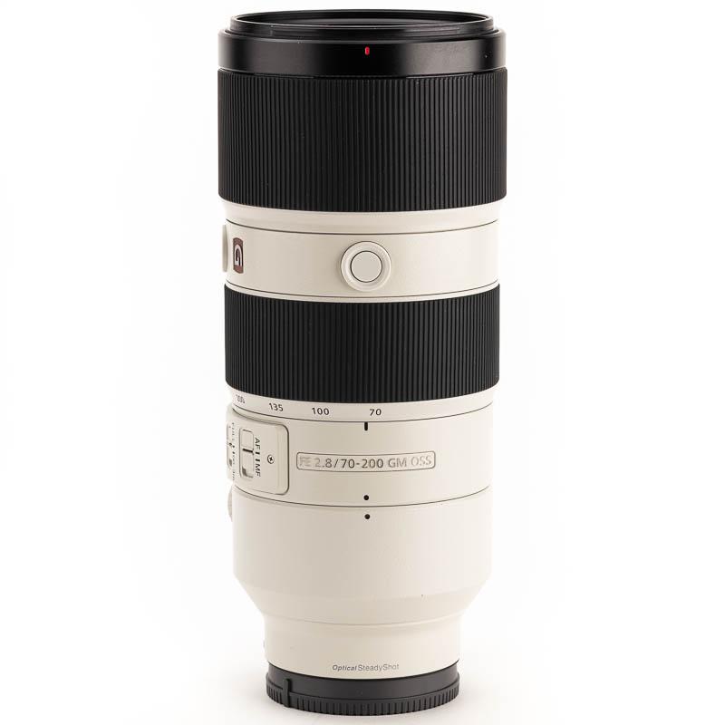 Sony - FE 70-200mm f/2.8 GM