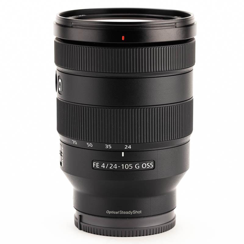 Sony - FE 24-105mm G OSS
