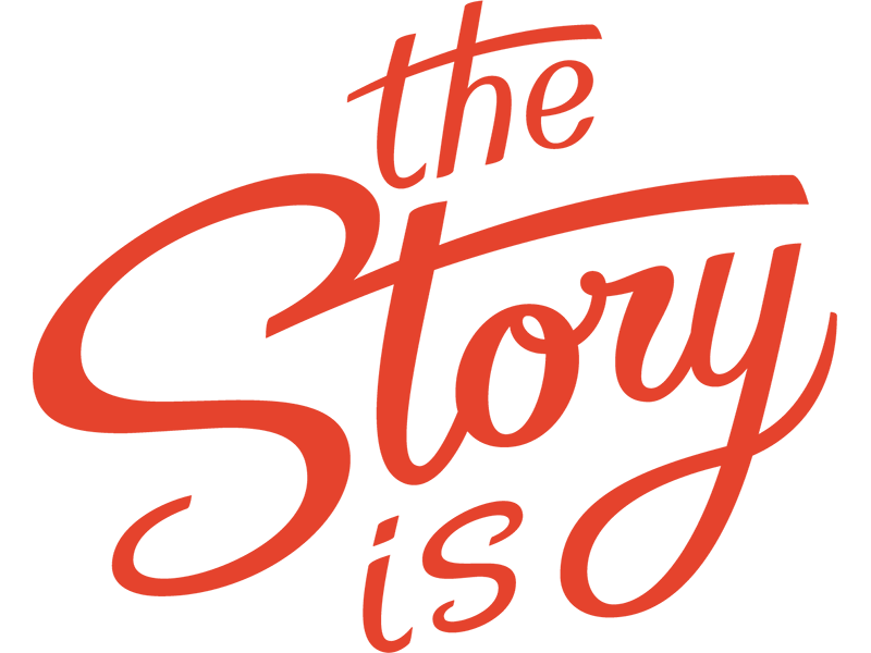The Story Is