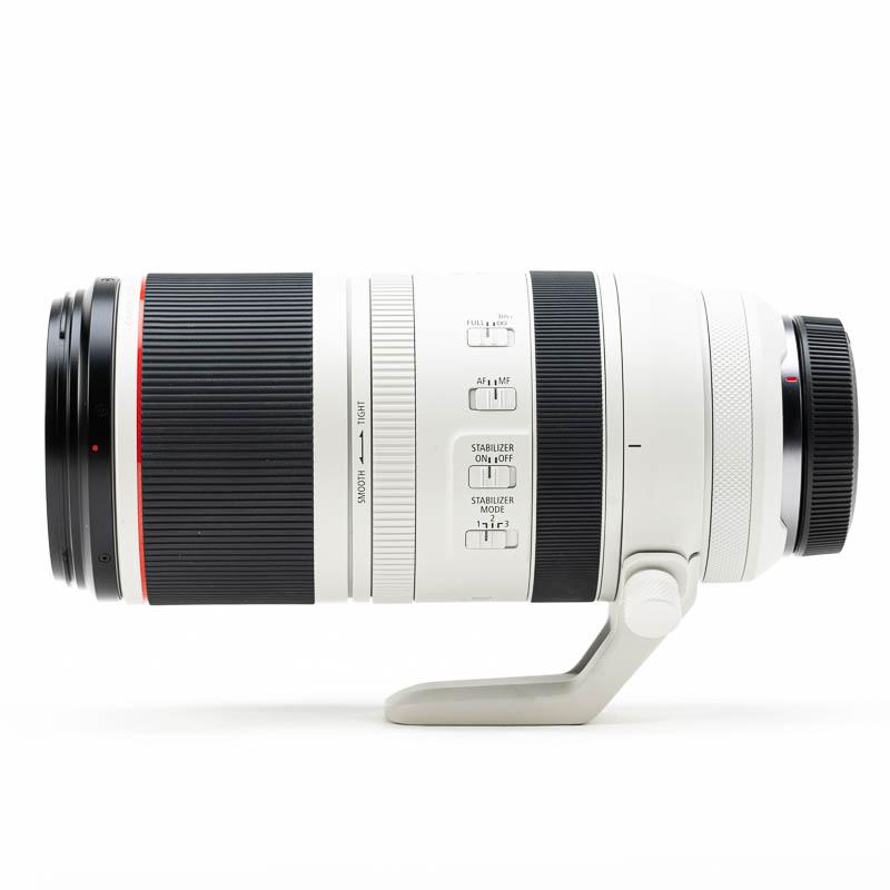 Canon - RF 100-500mm f/4.5-7.1