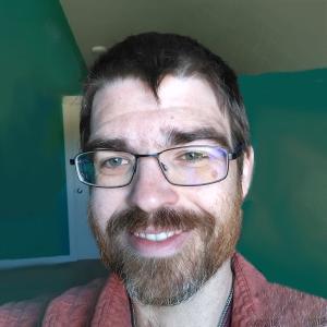 An employee photo.