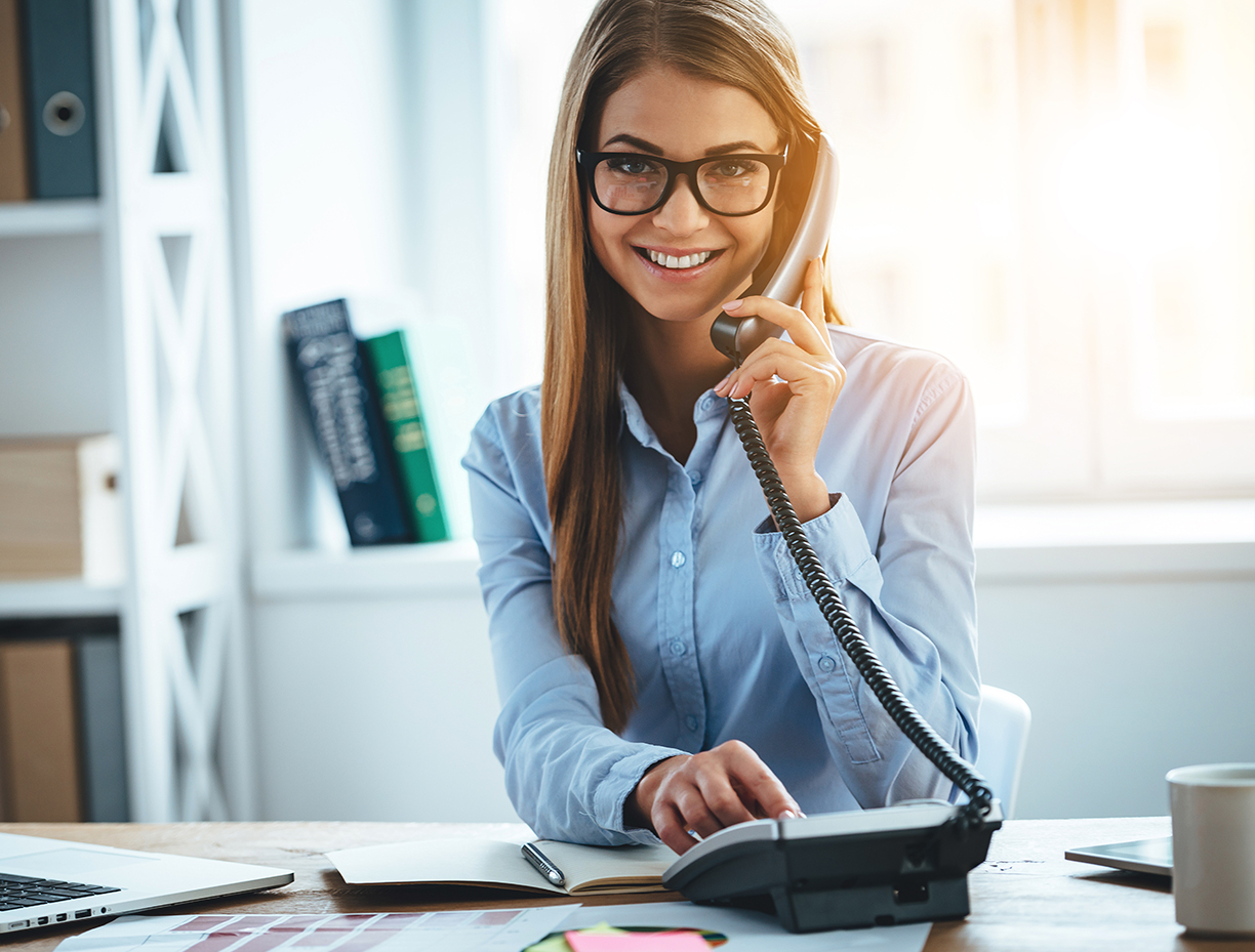 The way we do business is always changing and so is business telephony...