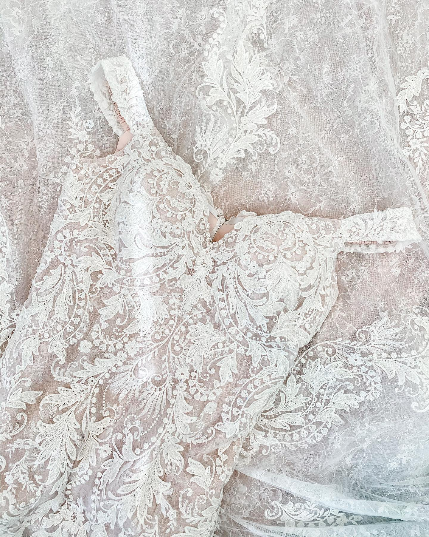 The 2021 Wedding Dress Season is Here! Get Ready With These 6 Tips