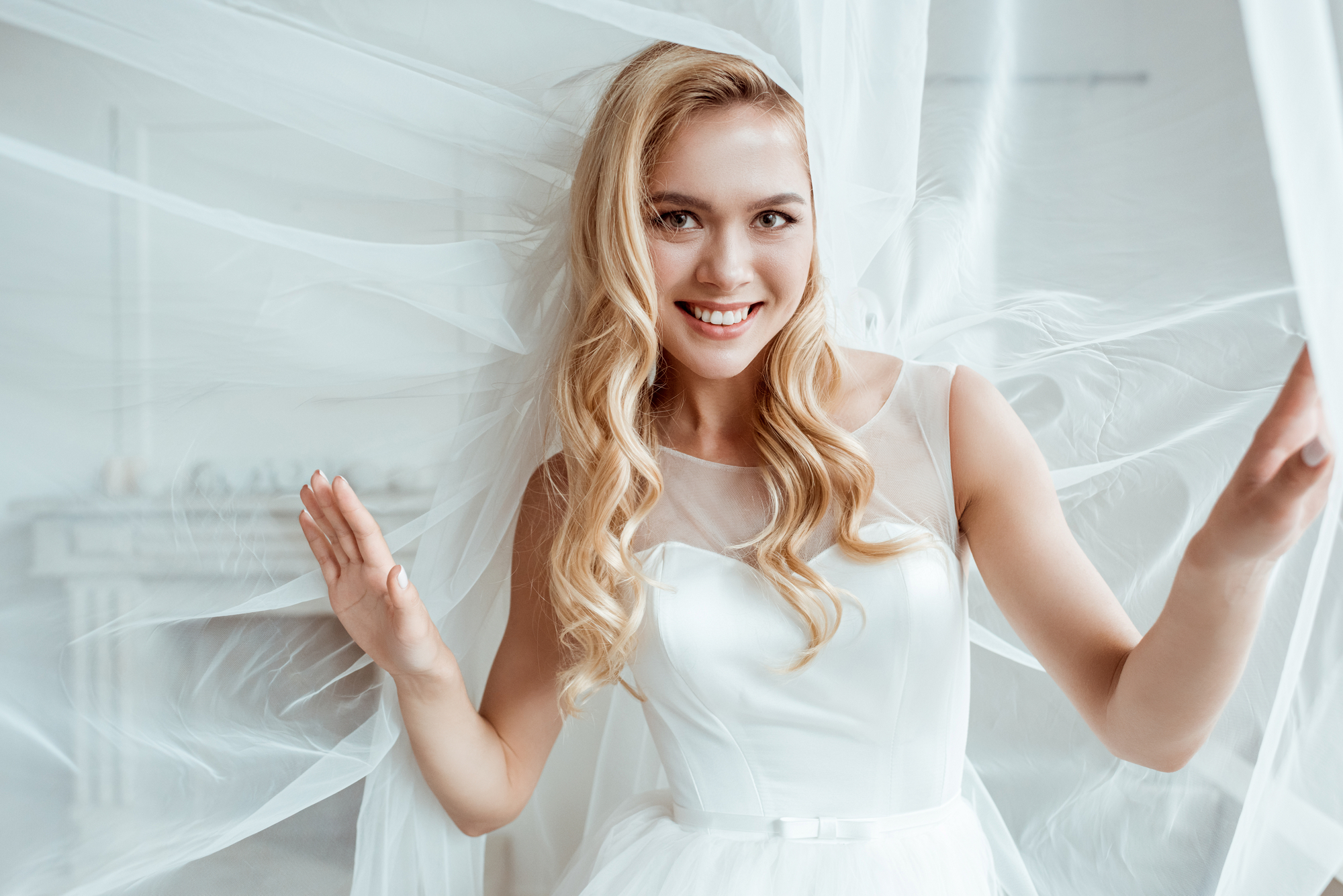 How to Find a Wedding Dress When You're Pressed for Time