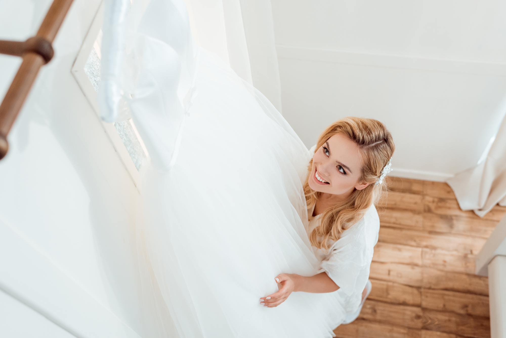 Your Wedding Dress After the Big Day: What Happens Now?