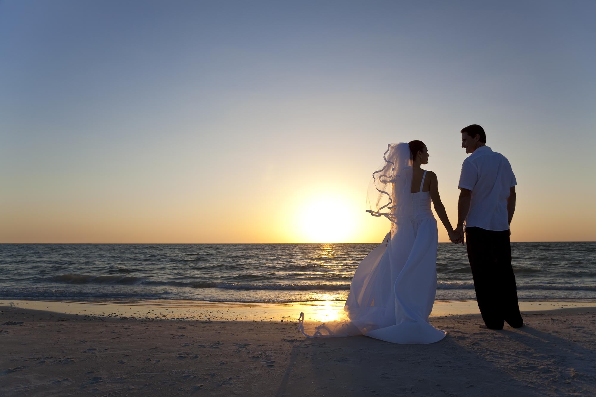 Tips on Choosing the Best Beach Wedding Dress