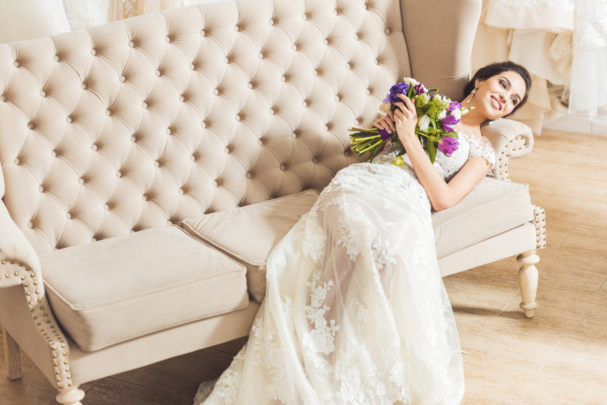 3 Reasons to Shop Local for Your Wedding Dress