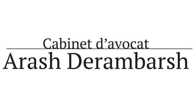 Arash Darambarsh - Cabinet d'Avocat