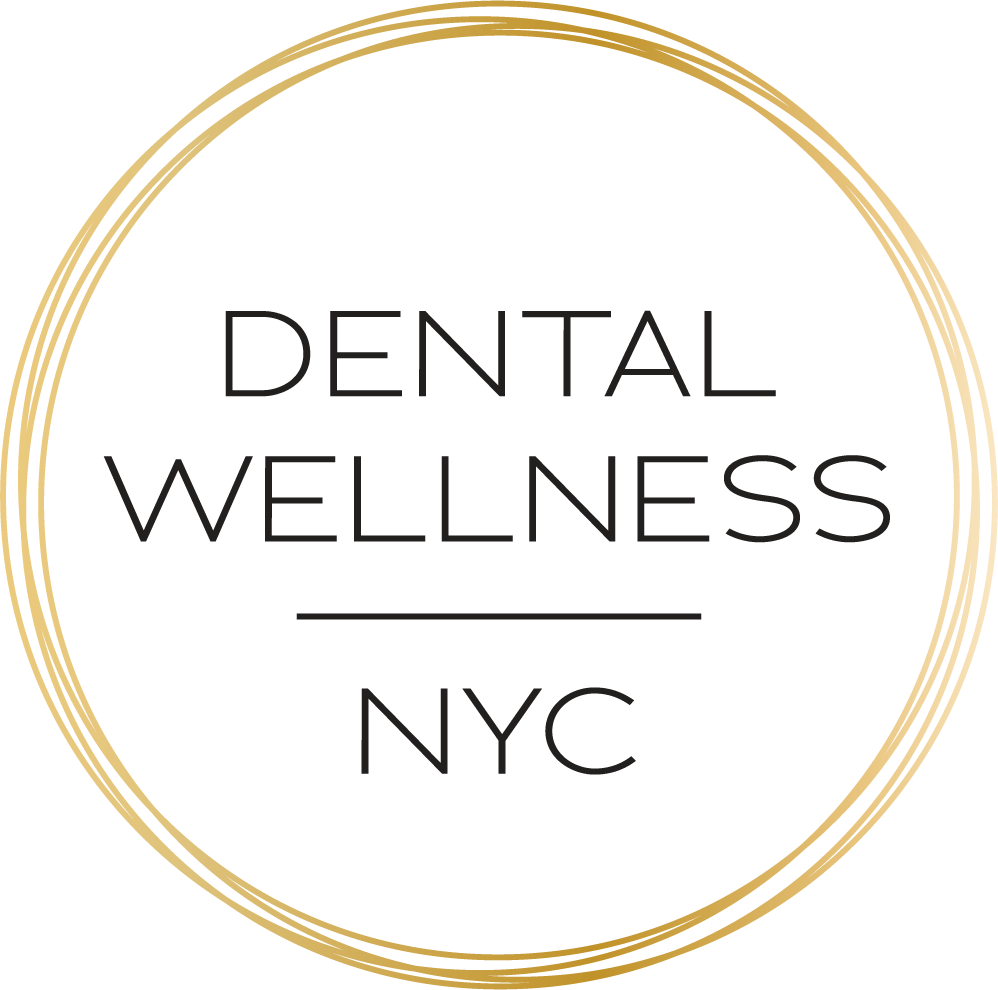 Dental Wellness NYC logo