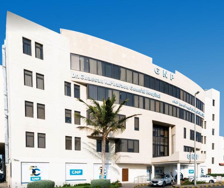 GNP General Hospital