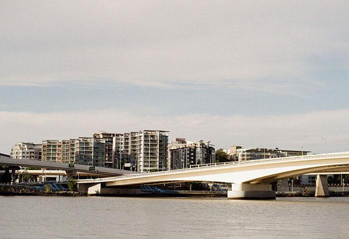 Queensland's remarkable property market in 2021.